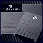 Business stationery that means Business!